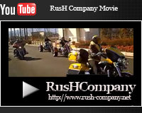 RusH Company YOUTUBE